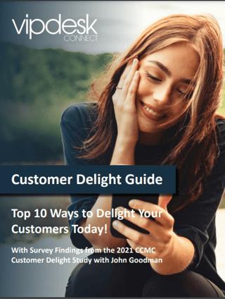 Customer Delight Guide